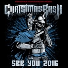 Bild: Christmas Bash