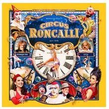 Roncalli Karten