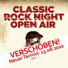 Bild: Classic Rock Night Open Air Biberach