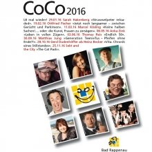Bild: CoCo - Comedy & Co.