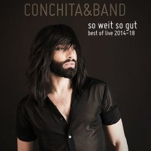 Bild: Conchita & Band