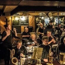Bild: Cotton Club Big Band