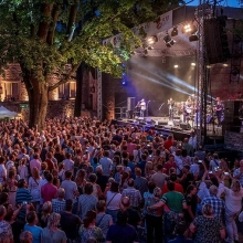 MUNDSTUHL - Flamongos in Alzey, 01.08.2019 - Tickets -