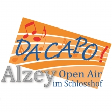 DA CAPO OPEN AIR FESTIVAL 2021 - Italienische Opernnacht in Alzey, 20.08.2021 - Tickets -
