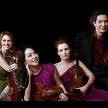 Daedalus Quartet - Daedalus Quartett in Pullach im Isartal, 21.02.2018 - Tickets -