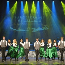 Bild: Danceperados of Ireland