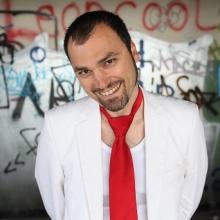 "Danko Rabrenovic - mit ""Solo & Allein"""