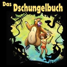 Das Dschungelbuch - Weihnachtliches Eislauf-Musical in Neuss, 15.12.2018 - Tickets -
