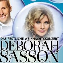 Das festliche Weihnachtskonzert - Deborah Sasson