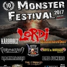 Das Monster Festival