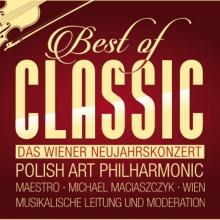 Das Wiener Neujahrskonzert - Polish Art Philharmonic