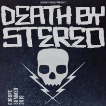 Bild: Death By Stereo