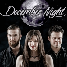 December Night - Record Release Show w/ Lea Ciara Czullay & Disaffected