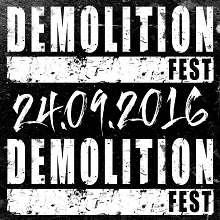 Bild: Demolition Fest