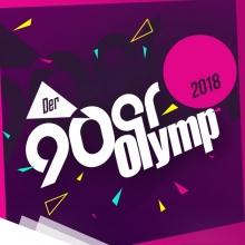 90erOlymp in Berlin, 10.08.2018 - Tickets -