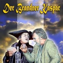 Der Brandner Kaspar - Hans-Sachs-Spielgruppe Langenzenn