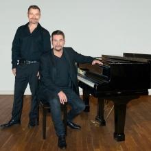 Der Feuerreiter - Dieter Hohlheimer & Lars Entrich