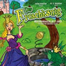 Der Froschkönig - Theater Grüne Zitadelle