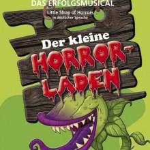 DER KLEINE HORRORLADEN - Das Erfolgsmusical in deutscher Sprache
