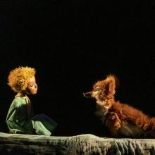 Der Kleine Prinz nach A. de Saint-Exupéry - Velvets Theater