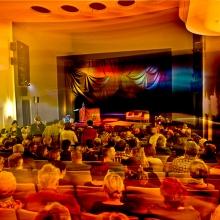 Der lange Schatten des Krieges - Theater Meißen