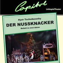 Der Nussknacker - Royal Opera House