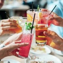Der perfekte Cocktail mit Simon Kaiser von flyingbar