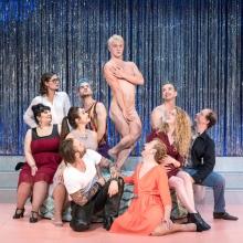 Der bewegte Mann - Das Musical - Musical von Christian Gundlach und Craig Simmons/Musik und Liedtexte:Christian Gundlach in Jagsthausen, 19.08.2018 - Tickets -