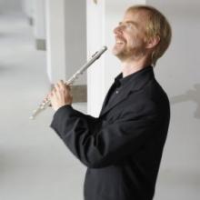 Der junge Mozart - Sonaten für Flöte und Cembalo von W.A.Mozart, C.Ph.E.Bach und J.C.Bach in Erlangen, 25.02.2018 - Tickets -