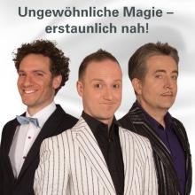 Répertoire Extraordinaire - N° 2 *** Der MAGISCHE SALON! ***