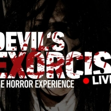 Devil´s Exorcist - Horror-Live-Experience