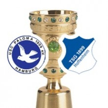 Dfb Pokal Ticket