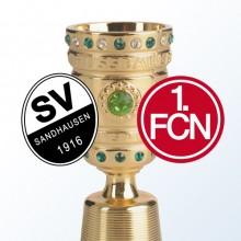 Dfb Pokal Sandhausen