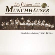 Blasmusikjuwelen - Die große Abschiedsveranstaltung in Lahnau, 21.03.2020 - Tickets -