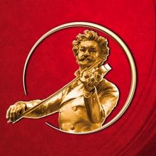Die große Johann Strauss Revue - Die große Johann Strauss Revue