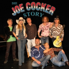 Die Joe Cocker Story - Hansa Theater