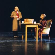 Die Kunst der Komödie - Theater an der Ruhr