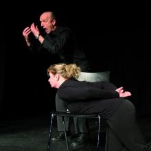 Die Mauerbrecher Impro-Theater