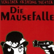 Die Mausefalle in Berlin, 22.05.2018 - Tickets -