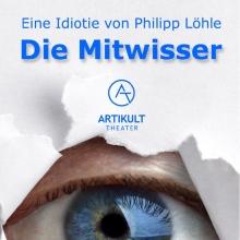 ArtikultTheater: Die Mitwisser - -Benefizveranstaltung des Lionsclub München-Keferloh in Haar bei München, 13.03.2020 - Tickets -