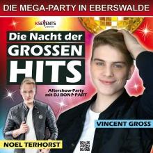 Die Nacht der großen Hits