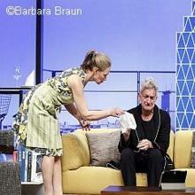 Die Niere - Komödie mit Dominic Raacke, Katja Weitzenböck u.a.