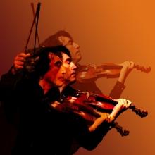 DIE PAGANINI NACHT - Russ. Kammerphilharmonie Ltg.: Juri Gilbo in Mannheim, 16.01.2019 - Tickets -