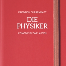 Die Physiker - Theater Ansbach