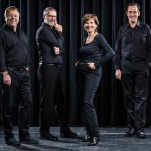 Die Spitzklicker - Licht aus - Spott an in Weinheim, 22.02.2018 - Tickets -