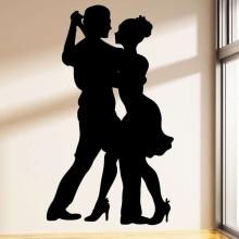 Die Tanzstunde