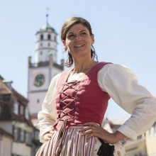 Die Türmerin - Stadt-Schau-Spiel Ravensburg