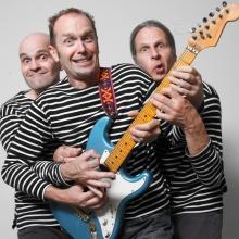 Die Blindfische - Rockmusik für Kinder und Eltern