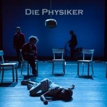 Die Physiker - Theater an der Ruhr