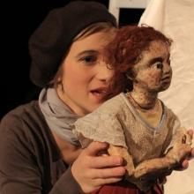 Die Schneekönigin - Theater Miamou